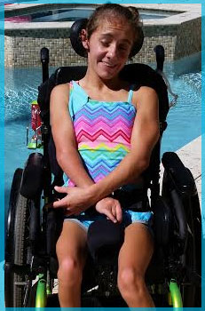 Special Needs Swimming Classes Pembroke Pines